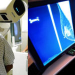 Yearly Mammograms Over Age 40