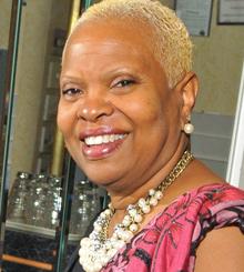 Jacqueline Gibson