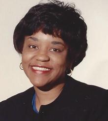 Rosalyn James